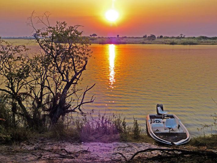 Wetlands Namibia