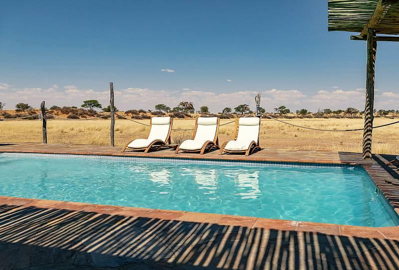 Kalahari Red Dunes Lodge Kalkrand Lodge