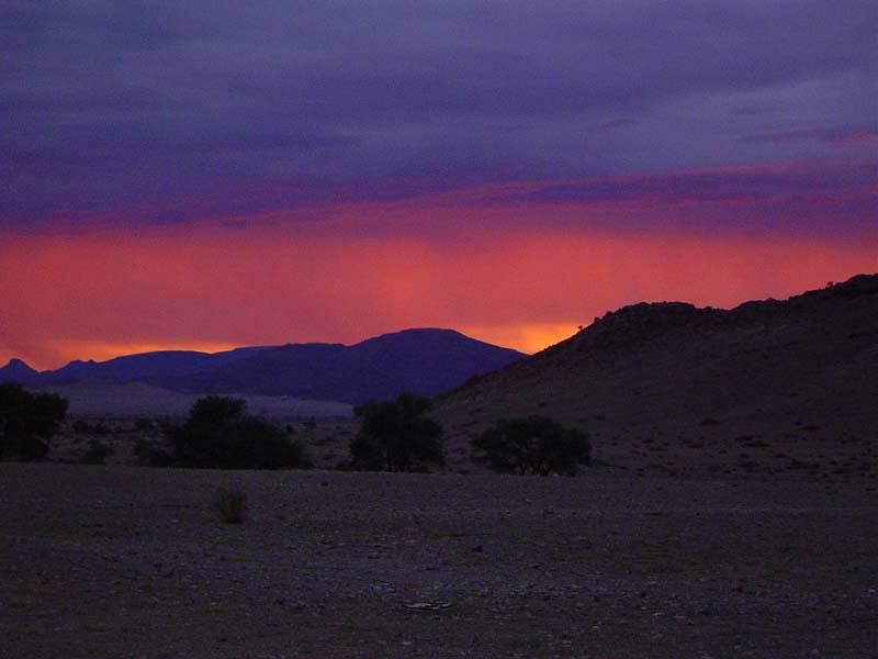 Namib Desert Tour Operators
