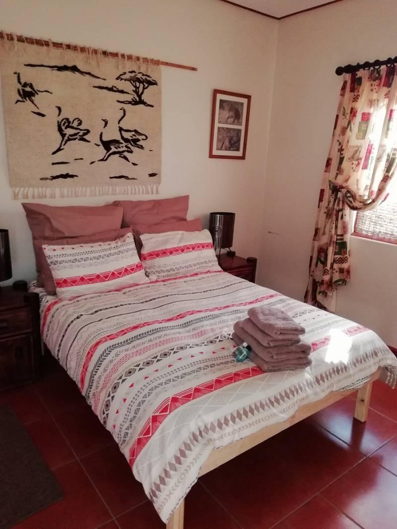 Bushbabies Inn : Swakopmund south - Self Catering
