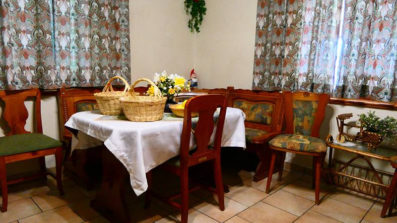 Christoph, Hotel Pension: Windhoek South East - Hotel
