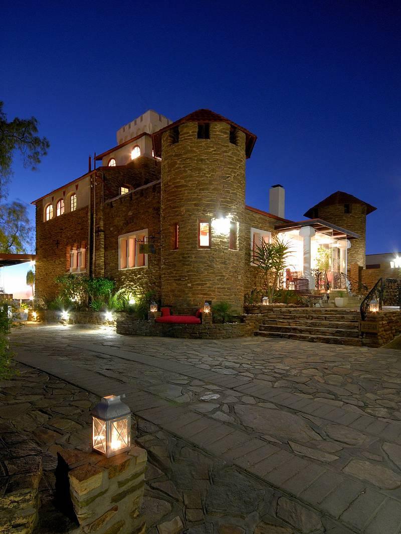 Hotel Heinitzburg: Windhoek South East - Hotel