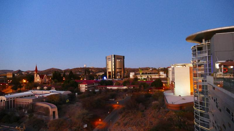 Windhoek North East