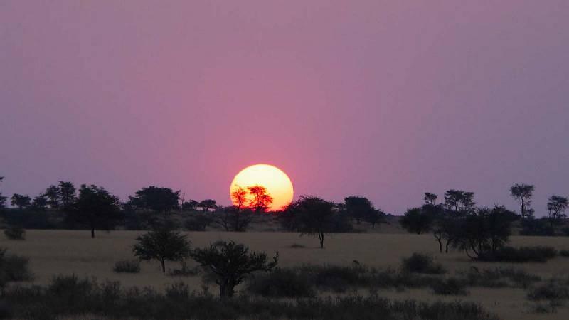 Kalahari East