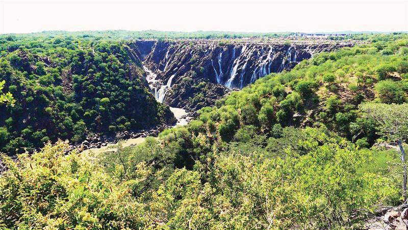 Kunene / North West Namibia